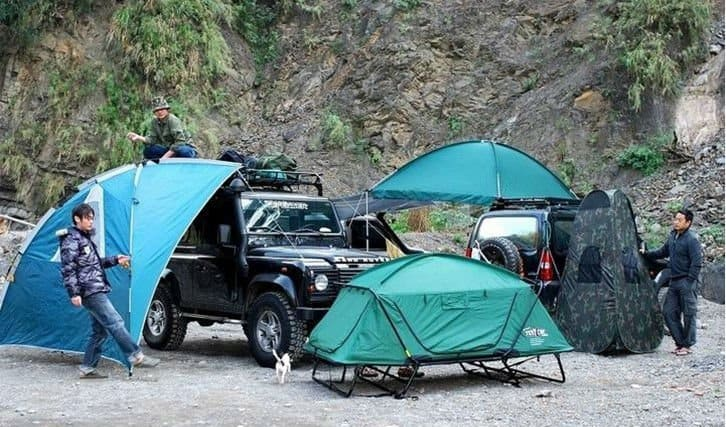 Top 5 Best Tent Cots and Everything You Need to Know