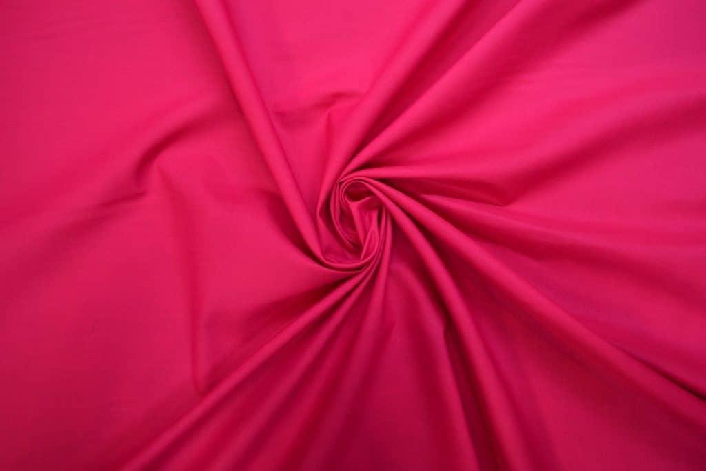 Polycotton Fabric Image