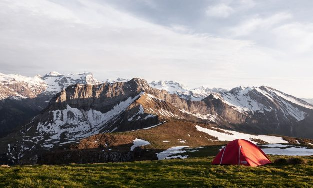 The 7 Best Tent Heaters For Camping In 2020