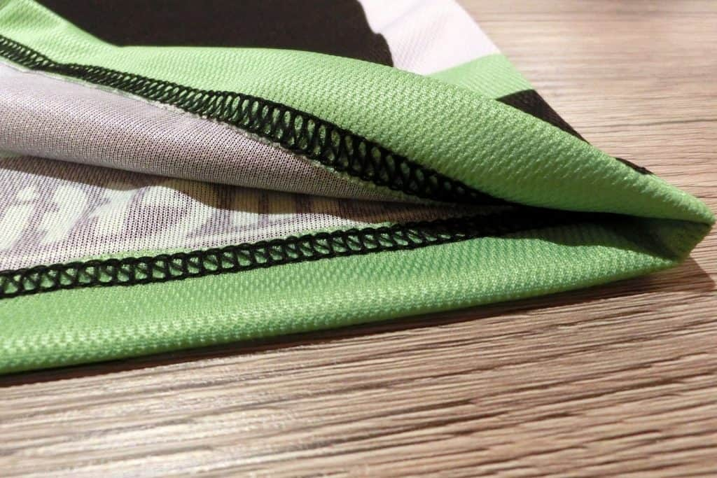 Polyester Fabric Image