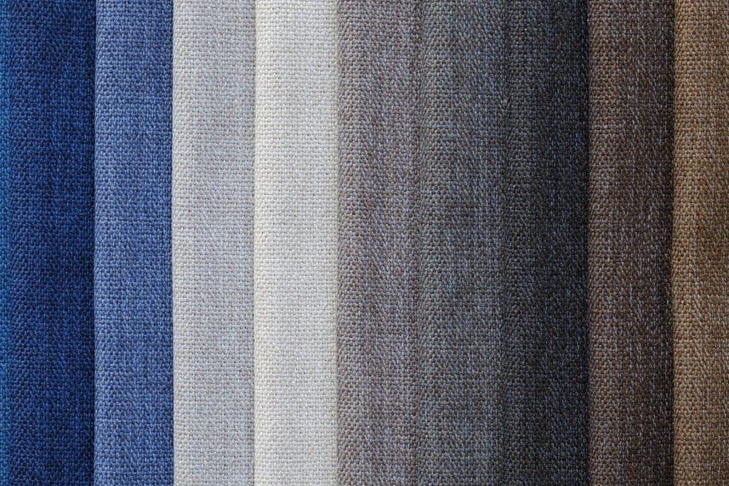 Cotton Fabric Image