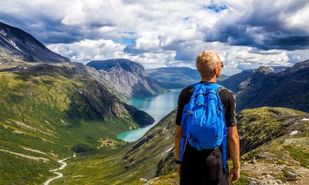 The Complete 3-Day Backpacking Checklist