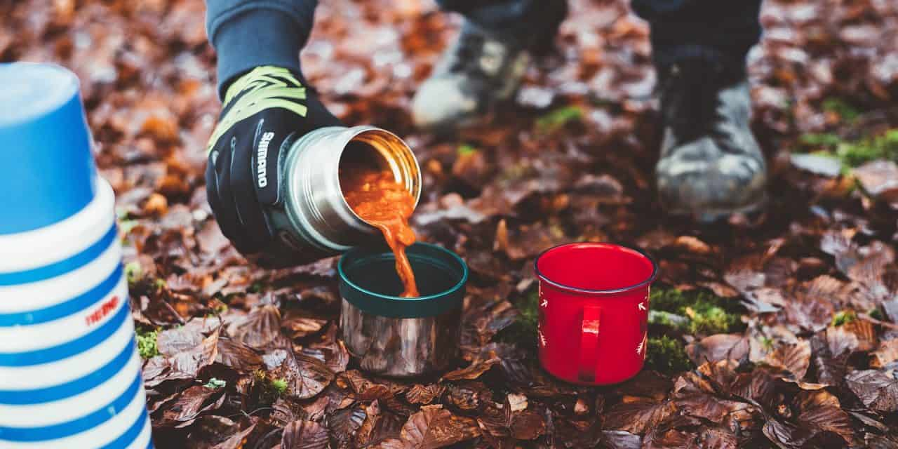 Easy Backpacking Food Ideas For 2021