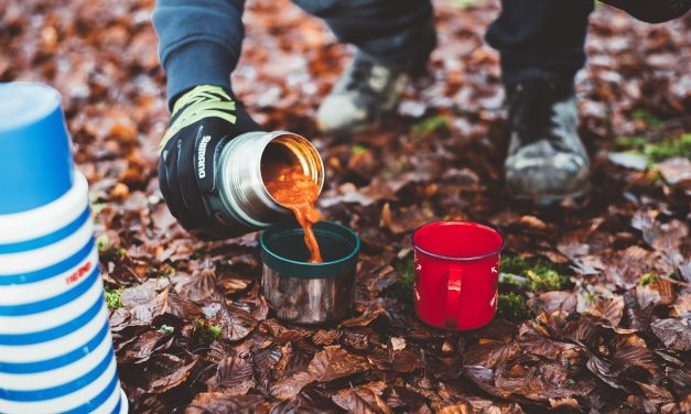 Easy Backpacking Food Ideas For 2020