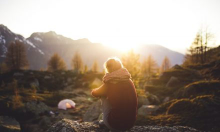 Top Tips When Going Camping Alone