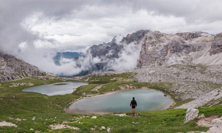 How is Backpacking Different from Camping?