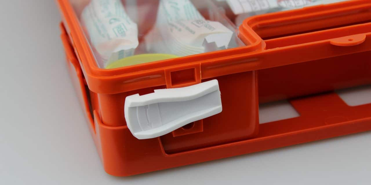 Essential First Aid Kit Checklist for Camping