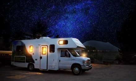 Is Camping In A Camper Really Camping?