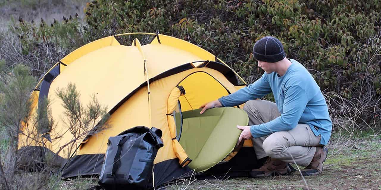 The 5 Best Camping Beds For 2021