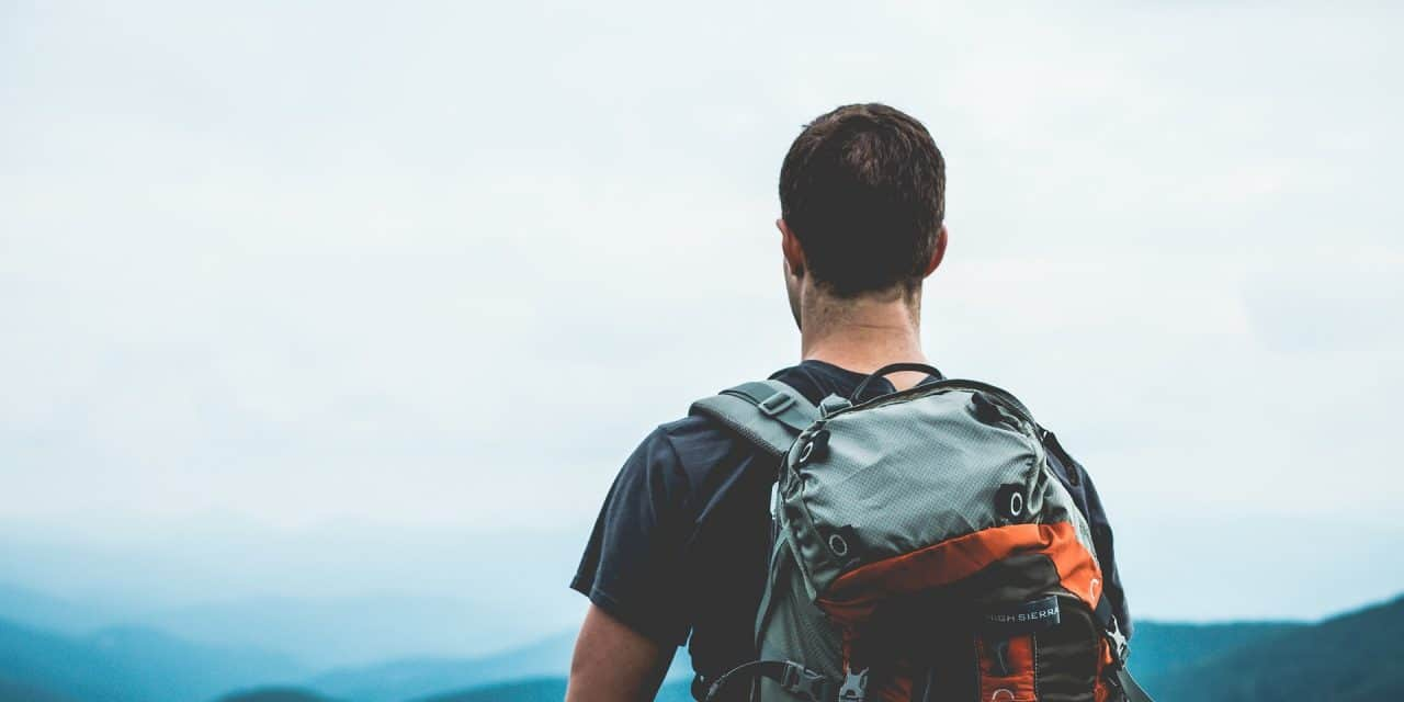 8 Things You Must Know Before Going Backpacking