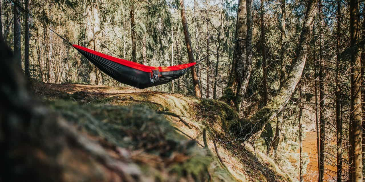 The 5 Best Hammock Tents For Camping