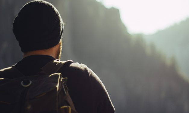 How Much Weight Should You Bring Backpacking