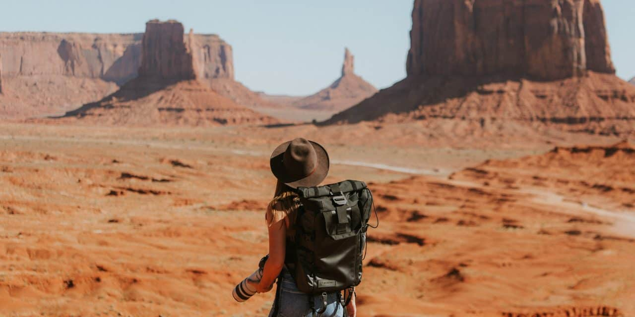 6 Things That You Should Not Take Backpacking