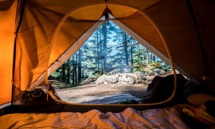 Choosing The Perfect Camping Pillow For Your Tent