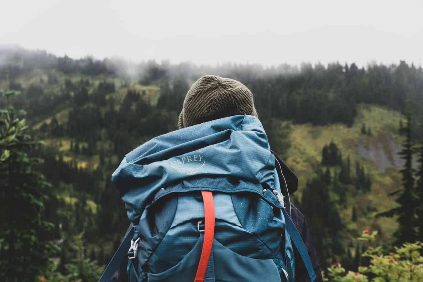 10 Backpacking Hacks That You Need To Know - Able Camper
