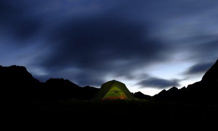 5 Best Waterproof Tents For Wet Conditions In 2021