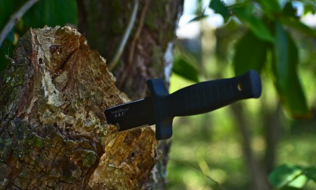 The 5 Best Survival Camping Knives