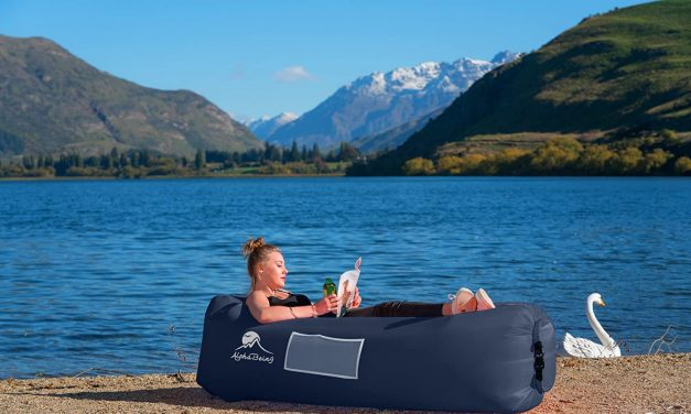 The 5 Best Inflatable Loungers For 2020