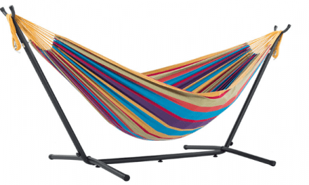 5 Best Hammock Stands For 2020 [Buyers Guide]