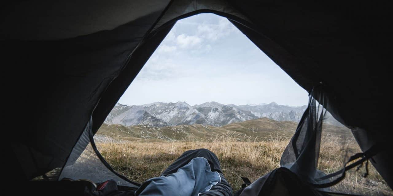 The 5 Best Pop Up Camping Tents For 2021