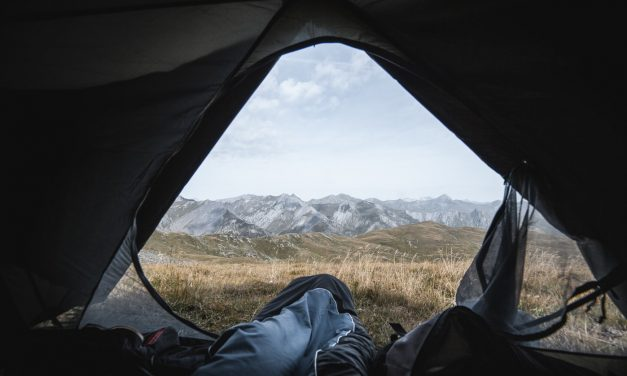 The 5 Best Pop Up Camping Tents For 2020
