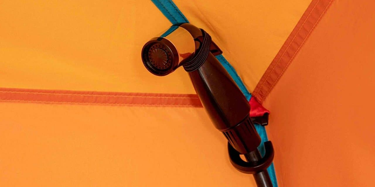 The 5 Best Shower Tents (Buying Guide) in 2021