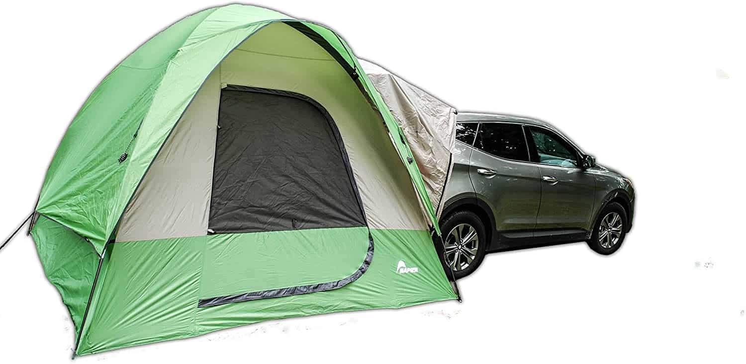 The 5 Best Suv Tents For Camping In 2020 Able Camper