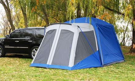 The 5 Best SUV Tents For Camping in 2021