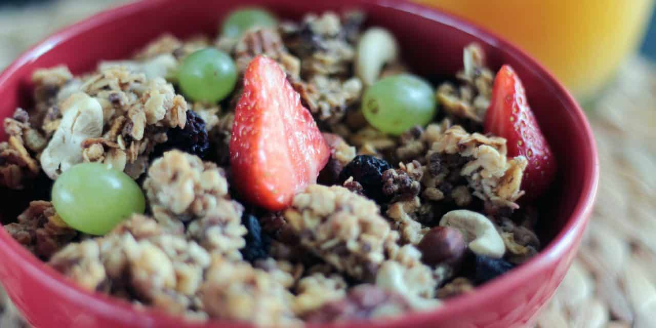 5 Simple Camping Breakfast Ideas