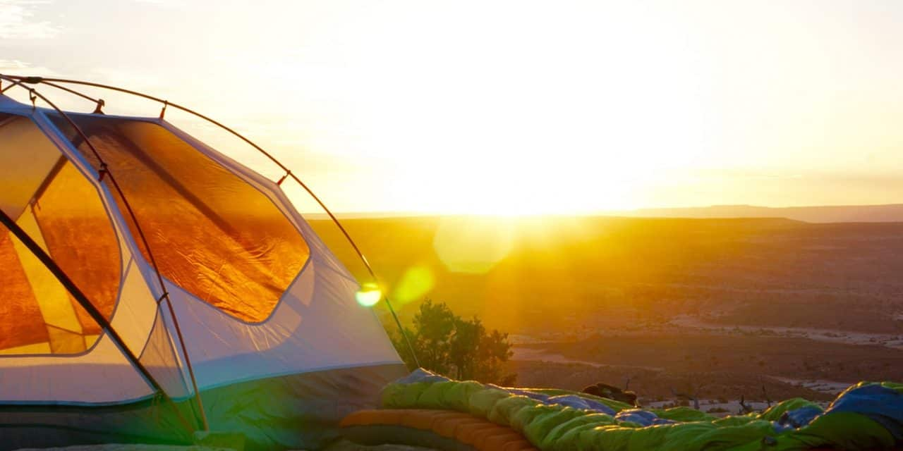 5 Best Sleeping Bag Liners & Why You Should Have One