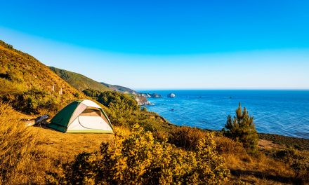 How to Keep Sand And Dirt Out of Your Tent