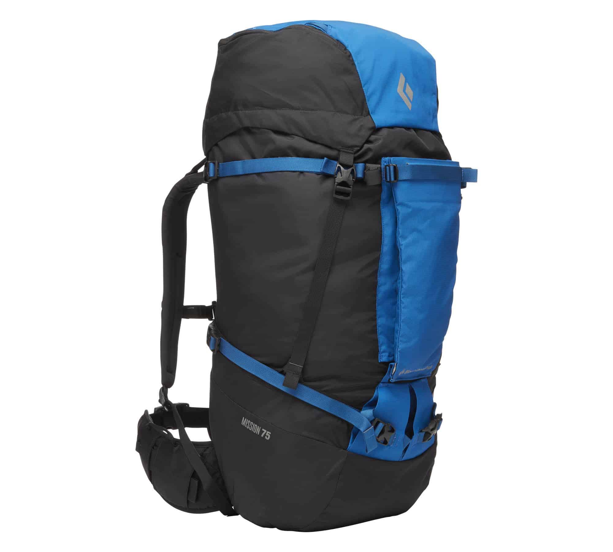 5 Best Mountaineering Backpacks  Buyers Guide  In 2020
