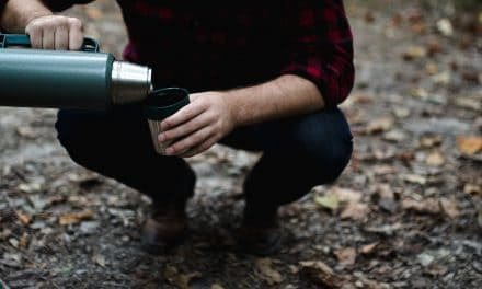 The 5 Absolute Best Coffee Thermoses for the Outdoors