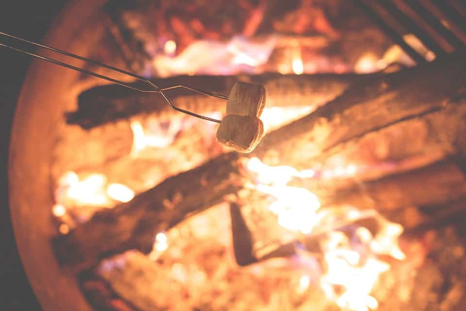 5 Best Marshmallow Roasting Sticks for Camping