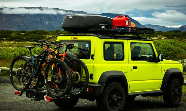 5 Best Bike Racks for Cars in 2021