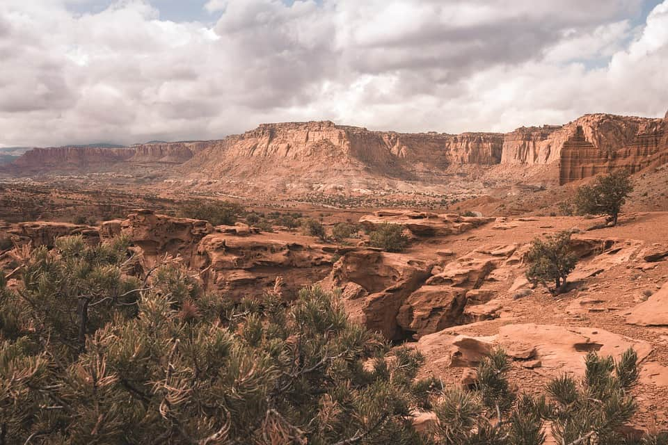 The 23 Best Places To Go Camping in Utah