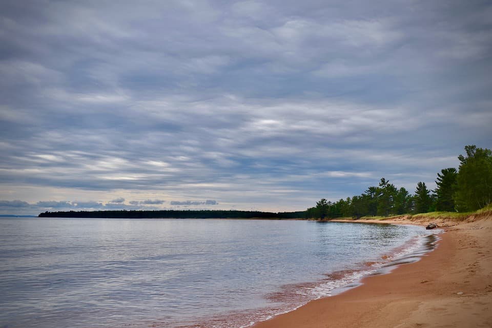 The Top 8 Best Places To Go Camping in Wisconsin