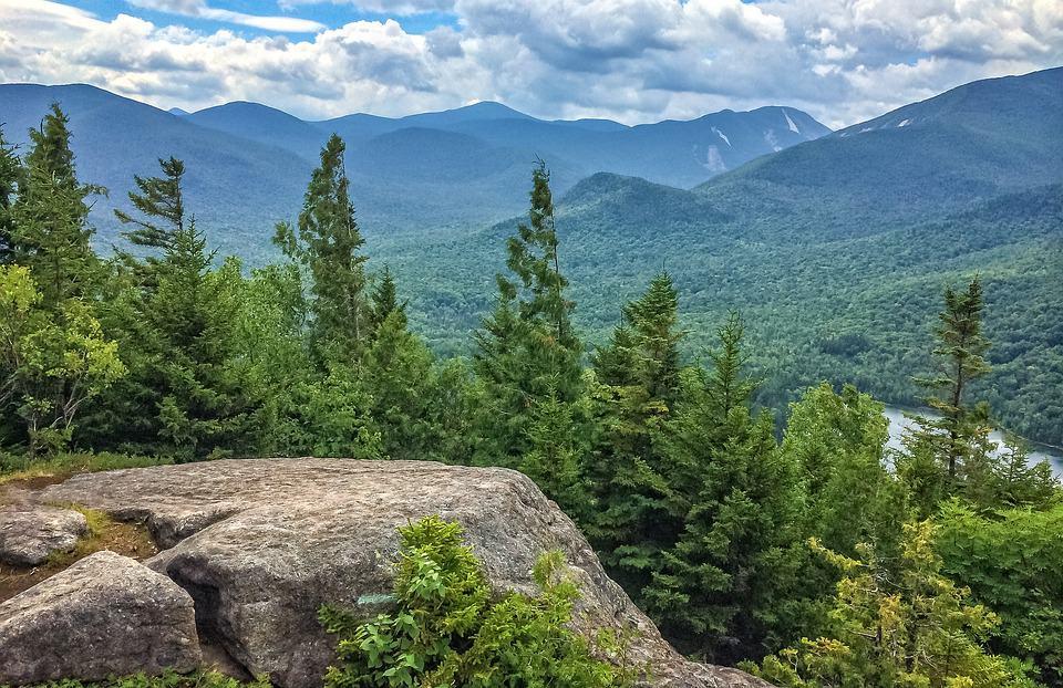 Mount Jo, Adirondacks
