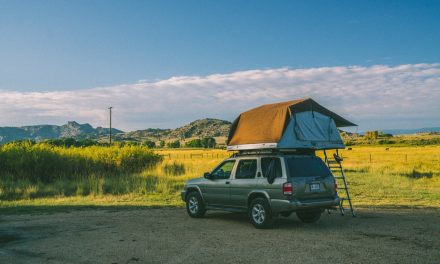 5 Best Rooftop Tents For The Outdoors In 2021