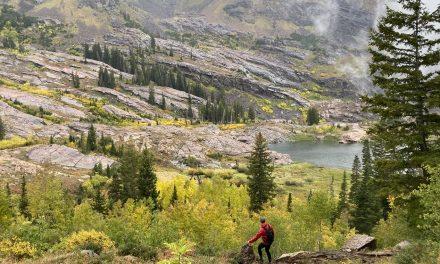 5 Stunning Camping Spots Near Salt Lake City