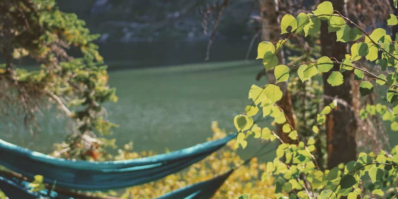 9 Essential Hammock Camping Tips For Beginners
