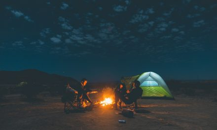 The Best Primitive Camping Spots in Texas