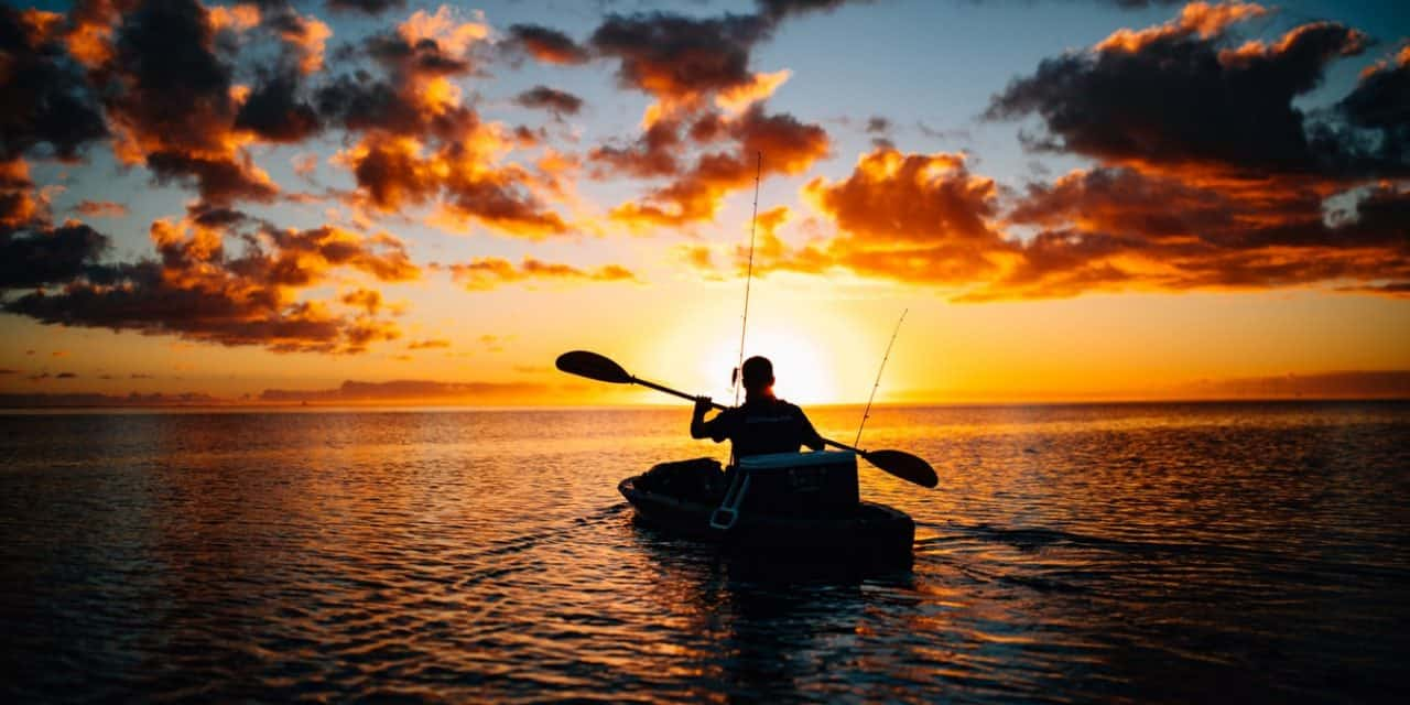 5 Best Fish Finders For Your Kayak In 2021