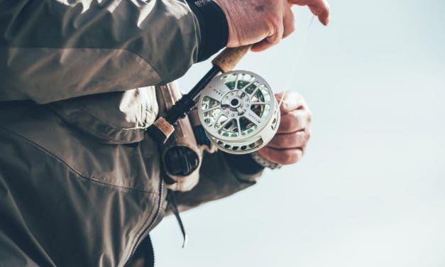 What Exactly is Fly Fishing?