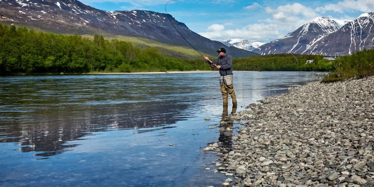 The 5 Best Fishing Backpacks in 2021