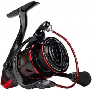 KastKing Sharky III Spinning Reel