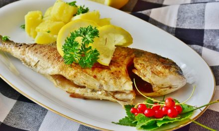 The Best Way To Reheat Fish
